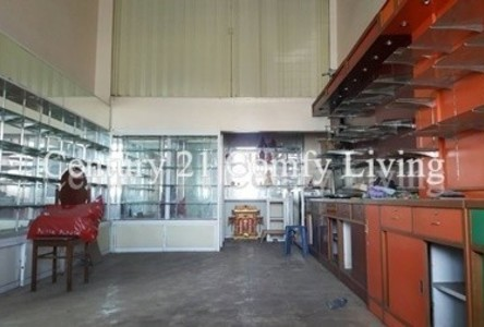 For Sale 3 Beds Shophouse in Bang Bua Thong, Nonthaburi, Thailand