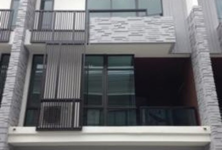 For Sale or Rent 3 Beds Office in Bang Sao Thong, Samut Prakan, Thailand