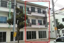 For Sale 5 Beds Office in Mueang Samut Prakan, Samut Prakan, Thailand