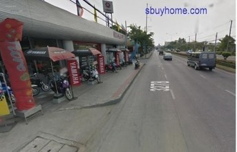 В том же районе - Bang Kapi, Bangkok