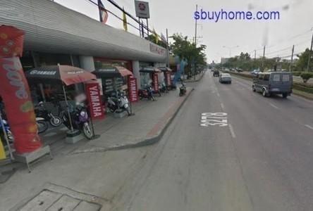Продажа: Офис 104 кв.ва. в районе Bang Kapi, Bangkok, Таиланд