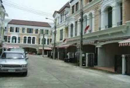 For Sale or Rent 3 Beds Office in Mueang Samut Prakan, Samut Prakan, Thailand