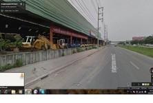 Продажа или аренда: Склад 5,600 кв.м. в районе Pathum Wan, Bangkok, Таиланд