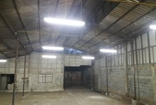 For Rent Warehouse 360 sqm in Saphan Sung, Bangkok, Thailand