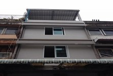 For Sale or Rent 4 Beds Shophouse in Yan Nawa, Bangkok, Thailand