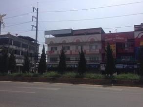 В том же районе - Mae Sai, Chiang Rai