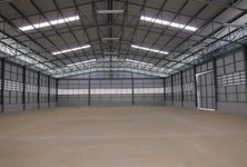 For Rent Warehouse 300 sqwa in Pak Kret, Nonthaburi, Thailand