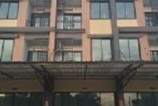 For Rent 4 Beds Shophouse in Mueang Chon Buri, Chonburi, Thailand