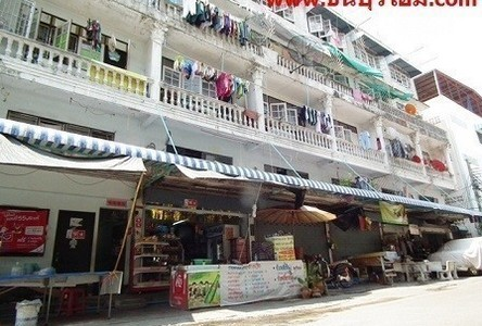 For Sale 18 Beds Shophouse in Rat Burana, Bangkok, Thailand