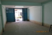 For Sale 2 Beds Shophouse in Taling Chan, Bangkok, Thailand