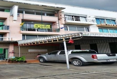 For Sale 4 Beds Shophouse in Si Racha, Chonburi, Thailand