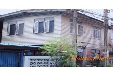 For Sale Apartment Complex 12 rooms in Min Buri, Bangkok, Thailand