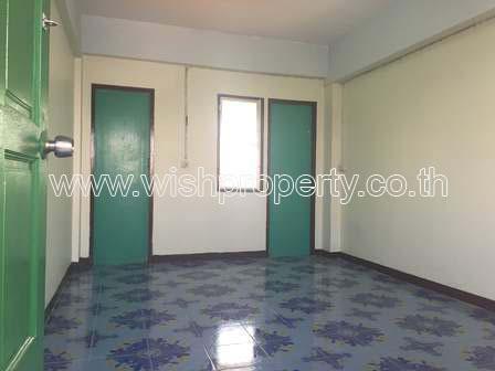 ขาย อพาร์ทเม้นท์ทั้งตึก 17 ห้อง ธัญบุรี ปทุมธานี   Ref. TH-ZQYTBAZI