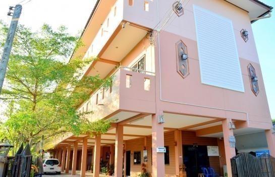 For Sale Apartment Complex 22 rooms in Mueang Khon Kaen, Khon Kaen, Thailand | Ref. TH-MHQPANAS
