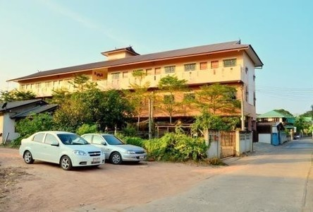 For Sale Apartment Complex 22 rooms in Mueang Khon Kaen, Khon Kaen, Thailand