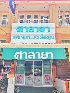 For Sale 2 Beds Shophouse in Mueang Phrae, Phrae, Thailand | Ref. TH-ZLGWYQYF