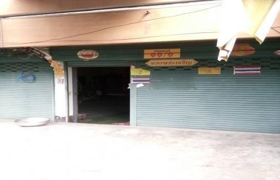 For Sale or Rent 5 Beds Shophouse in Pran Buri, Prachuap Khiri Khan, Thailand | Ref. TH-HKTTJDFD