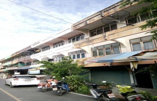 ขาย หรือ เช่า อาคารพาณิชย์ 5 ห้องนอน ปราณบุรี ประจวบคีรีขันธ์ | Ref. TH-HKTTJDFD