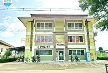 For Sale Apartment Complex 27 rooms in Mueang Chiang Rai, Chiang Rai, Thailand