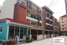 For Sale 7 Beds Shophouse in Mueang Chon Buri, Chonburi, Thailand
