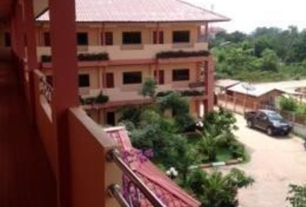 For Sale Apartment Complex 36 rooms in Mueang Maha Sarakham, Maha Sarakham, Thailand