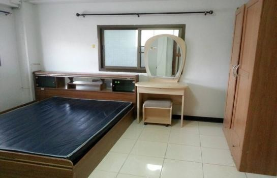 ให้เช่า อพาร์ทเม้นท์ทั้งตึก 1 ห้อง บางใหญ่ นนทบุรี | Ref. TH-NBMPWZIM
