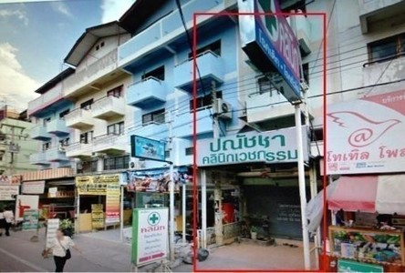 For Rent Shophouse 19 sqwa in Khlong Luang, Pathum Thani, Thailand