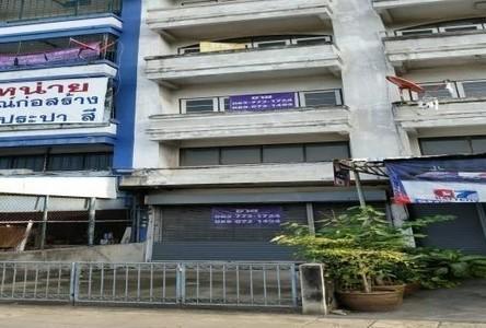 For Sale or Rent Shophouse 31 sqwa in Min Buri, Bangkok, Thailand