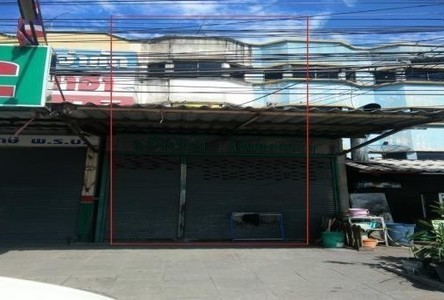 For Sale 4 Beds Shophouse in Uthai, Phra Nakhon Si Ayutthaya, Thailand