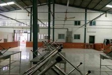 For Sale Warehouse 187 sqm in Phra Samut Chedi, Samut Prakan, Thailand