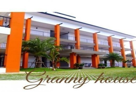 For Sale 30 Beds Shophouse in Mueang Nakhon Ratchasima, Nakhon Ratchasima, Thailand