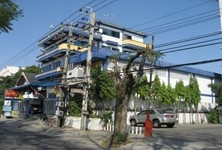 For Sale Warehouse 255 sqwa in Bang Khen, Bangkok, Thailand