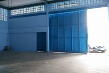 For Sale Warehouse 546 sqm in Chom Thong, Bangkok, Thailand