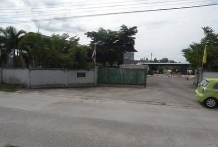 For Sale Warehouse 6 rai in Laem Chabang, Chonburi, Thailand