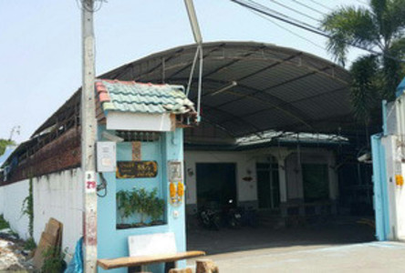 For Sale Warehouse 377 sqwa in Pak Kret, Nonthaburi, Thailand