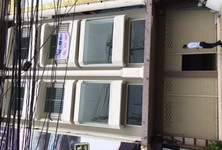 For Rent Shophouse 117.6 sqm in Mueang Nonthaburi, Nonthaburi, Thailand