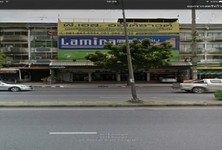 For Sale 8 Beds Shophouse in Bang Khen, Bangkok, Thailand