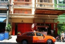 For Sale 15 Beds Shophouse in Chom Thong, Bangkok, Thailand