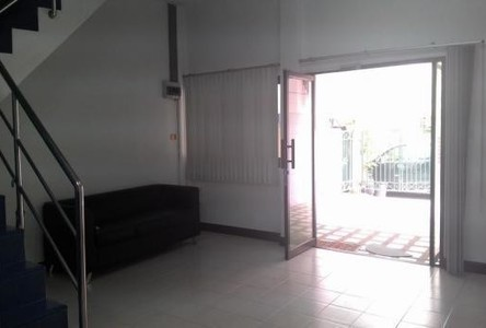 For Rent 3 Beds Shophouse in Mueang Nonthaburi, Nonthaburi, Thailand
