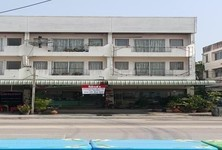For Sale 10 Beds Shophouse in Phan Thong, Chonburi, Thailand