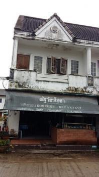 ขาย อาคารพาณิชย์ 2 ห้องนอน ตะกั่วป่า พังงา | Ref. TH-TEYBSGFO