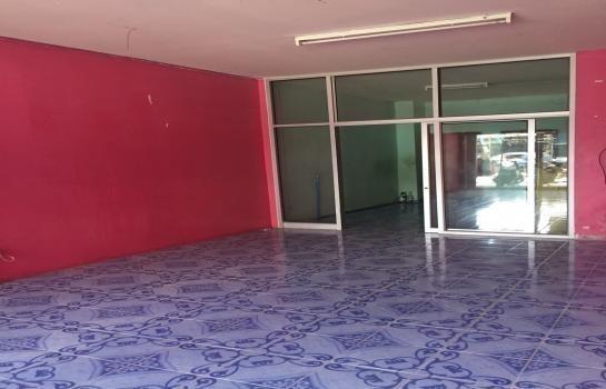 ให้เช่า อาคารพาณิชย์ 1 ห้องนอน เกาะสมุย สุราษฎร์ธานี | Ref. TH-DKQIHUYZ