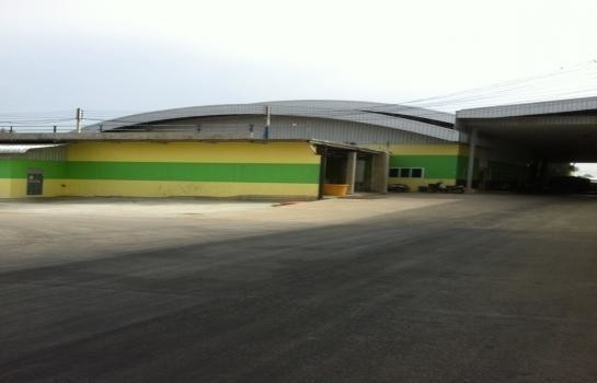 For Sale or Rent Warehouse 17.5 rai in Mueang Samut Sakhon, Samut Sakhon, Thailand | Ref. TH-RFXOQDYK
