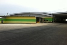 For Sale or Rent Warehouse 17.5 rai in Mueang Samut Sakhon, Samut Sakhon, Thailand