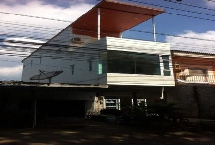 Продажа: Офис с 2 спальнями в районе Pak Chong, Nakhon Ratchasima, Таиланд