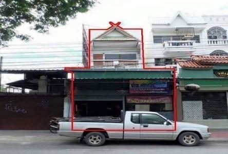Продажа: Шопхаус с 4 спальнями в районе Mueang Chiang Mai, Chiang Mai, Таиланд