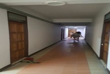 For Sale Apartment Complex 65 rooms in Din Daeng, Bangkok, Thailand