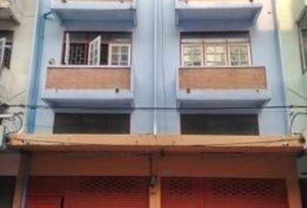 For Sale Shophouse 16 sqwa in Chom Thong, Bangkok, Thailand