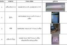 For Sale 7 Beds Shophouse in Mueang Phitsanulok, Phitsanulok, Thailand