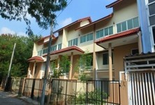 For Sale 3 Beds Shophouse in Suan Luang, Bangkok, Thailand